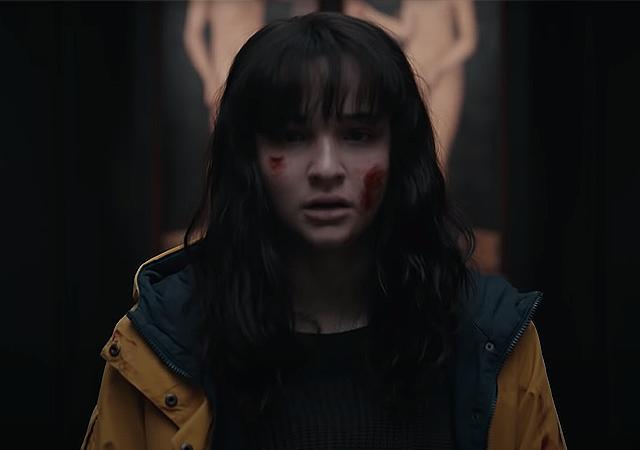 dark 3ª temporada trailer e imagens
