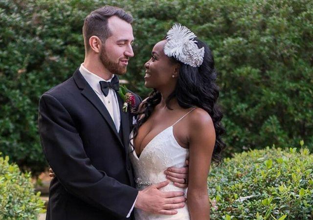 Participante de Casamento às Cegas
