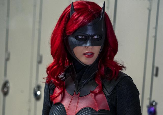 Imagem de Batwoman, série que será exibida na HBO