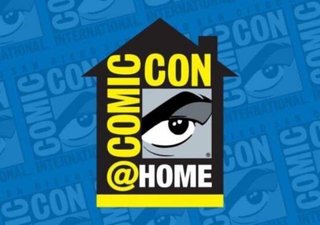 Logo da San Diego Comic Con
