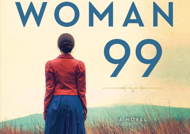 capa de woman 99