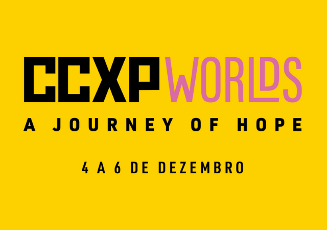 logo ccxp
