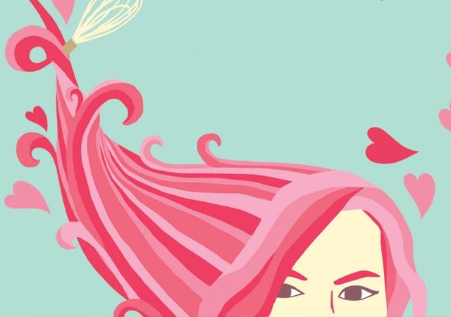 capa do livro Confissões de Uma Garota Excluída, Mal - Amada e (Um Pouco) Dramática, da autora Thalita Rebouças