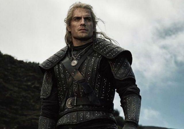 Gerart de Rivia é o personagem principal de The Witcher