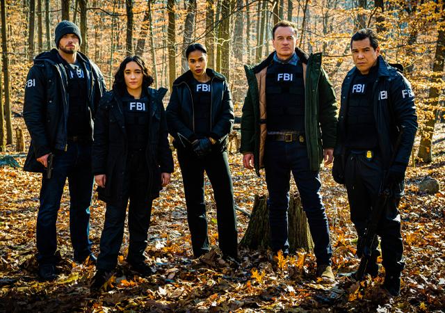FBI: Most Wanted, spin-off de FBI, estreia hoje no Globoplay