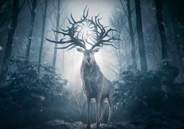 Sombra e Ossos é uma das séries que chegam em abril na netflix