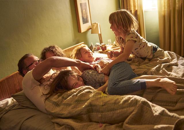 Imagem do filme Penguin Bloom, um dos Filmes de drama da Netflix em 2021