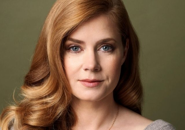 Amy Adams protagoniza A Mulher Na Janela