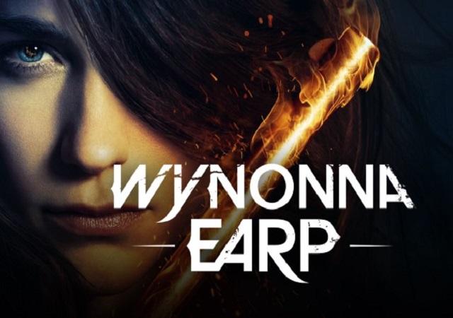 wynonna earp globoplay