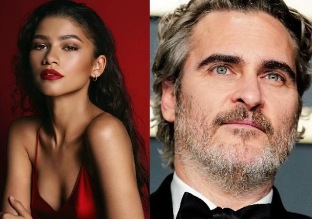 Zendaya e Joaquin Phoenix apresentarão o Oscar 2021
